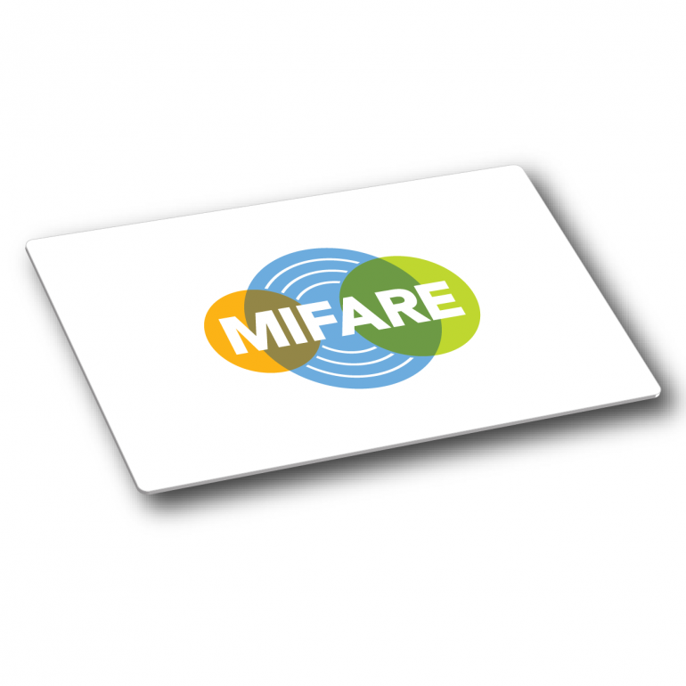 фото карты mifare